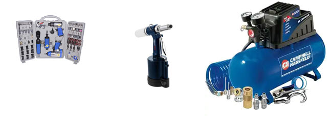 campbell tools