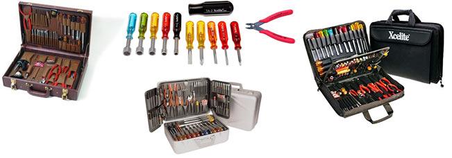 xcelite tools